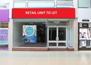 Thumbnail Retail premises to let in Unit 14, Churchill Shopping Centre, Dudley