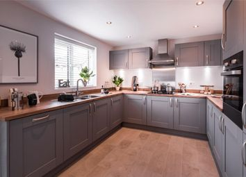 """Thumbnail 4 bedroom detached house for sale in """"Chadwick"""" at Joe Lane, Catterall, Preston"""