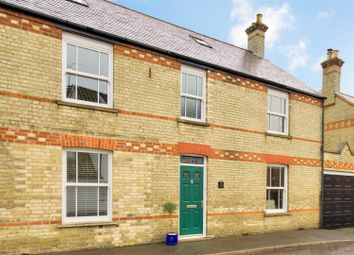 Thumbnail 5 bedroom semi-detached house for sale in Buckden, St. Neots, Cambridgeshire