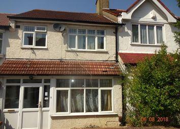 Thumbnail 3 bed property to rent in Norbury Court Road, Norbury