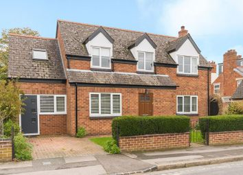 Thumbnail 3 bed detached house for sale in York Road, Headington, Oxford