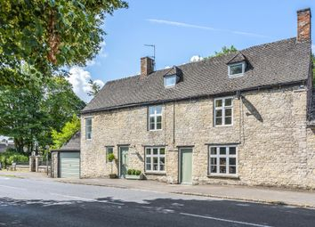 Thumbnail 5 bed cottage for sale in Hailey, Oxfordshire