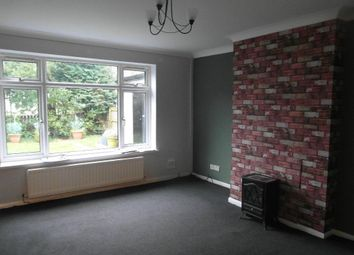 Thumbnail 2 bed property to rent in Bewick Crescent, Newton Aycliffe