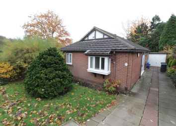 Thumbnail 3 bed detached bungalow to rent in 1 Fenton Fields, Kimberworth, Rotherham, South Yorkshire