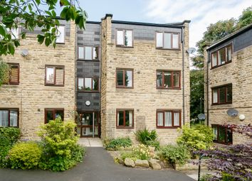 Thumbnail 1 bed flat for sale in Woodfield Court, Huddersfield
