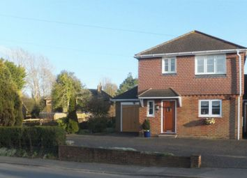 Thumbnail 3 bed property for sale in Pilgrims Way West, Otford, Sevenoaks