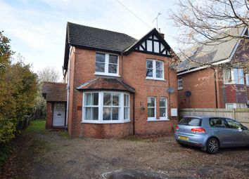 Thumbnail 1 bed flat for sale in 110 Mytchett Road, Mytchett, Camberley, Surrey