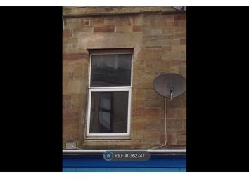 Thumbnail 1 bed flat to rent in Main Street, West Kilbride