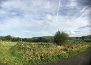Thumbnail Land for sale in Parc Annell, Crugybar, Llanwrda, Carmarthenshire
