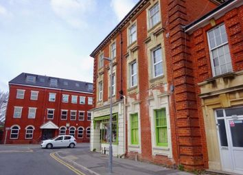 2 bed flat to rent in Christchurch Road, Boscombe, Bournemouth BH7