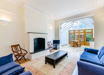 Thumbnail 3 bed flat to rent in Ornan Road, Belsize Park