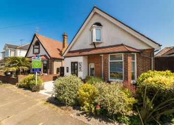 Thumbnail 3 bedroom detached house for sale in Alexandria Drive, Herne Bay