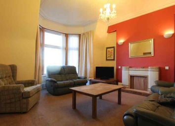 Thumbnail 2 bed flat for sale in Clifton Road, Woodside, Aberdeen