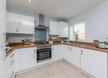Thumbnail 3 bed semi-detached house for sale in Hawks Green, Old Hednesford Road, Hawks Green, Cannock