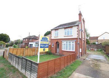 Thumbnail 2 bed flat to rent in Nene Road, Higham Ferrers