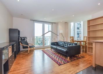 Thumbnail 2 bed flat to rent in Nine Albert Embankment, Vauxhall, London