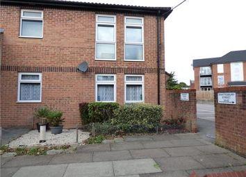 Thumbnail 2 bed maisonette for sale in Mahoney Court, Oakridge Road, High Wycombe