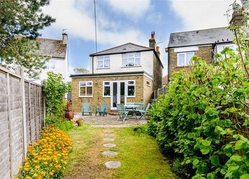 Thumbnail 3 bed detached house for sale in Beacon Road, Broadstairs