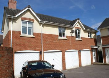 Thumbnail 2 bedroom property for sale in Trenewydd Road, St. Mellons, Cardiff