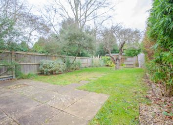 Thumbnail 2 bedroom flat to rent in Arnison Road, East Molesey