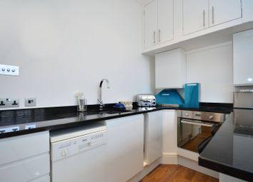 Thumbnail 1 bedroom flat for sale in Cranley Gardens, South Kensington