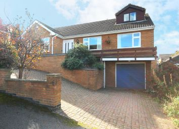 Thumbnail 5 bed detached house for sale in Beech Avenue, Mapperley, Nottingham