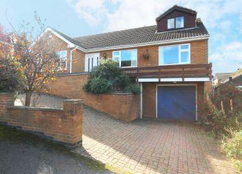Thumbnail 5 bedroom detached house for sale in Beech Avenue, Mapperley, Nottingham