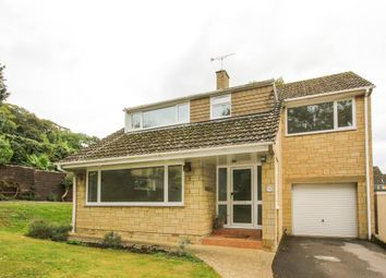 Thumbnail 4 bed detached house for sale in Parklands, Wotton Under Edge, Gloucestershire