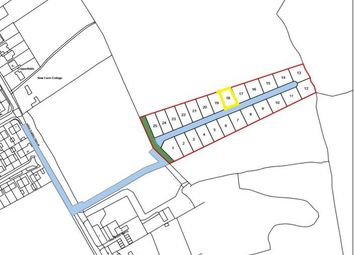 Thumbnail Land for sale in Plot 18 Land At Abridge, Romford, Essex