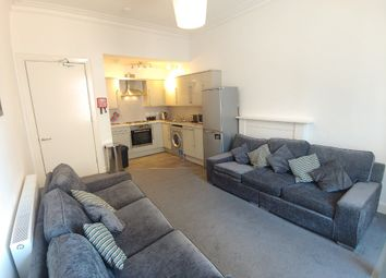Thumbnail 3 bed flat to rent in Gillespie Crescent, Marchmont, Edinburgh