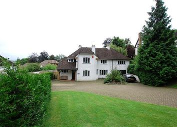 Thumbnail 5 bed detached house for sale in Hollymeoak Road, Chipstead, Surrey