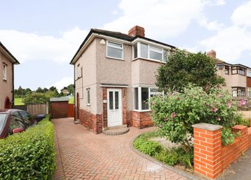 Thumbnail 3 bed semi-detached house to rent in Ridgehill Avenue, Sheffield
