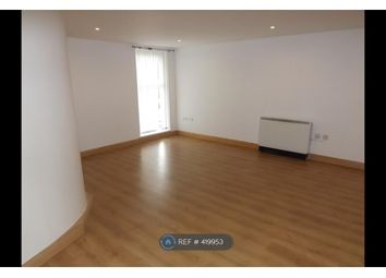 Thumbnail 2 bed flat to rent in Garden Lodge Close, Derby