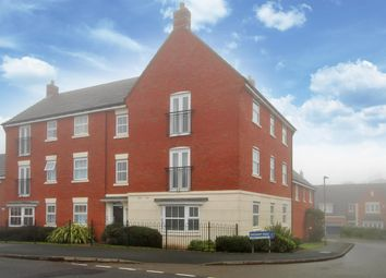 2 bed flat for sale in Evesham Road, Crabbs Cross, Redditch B97