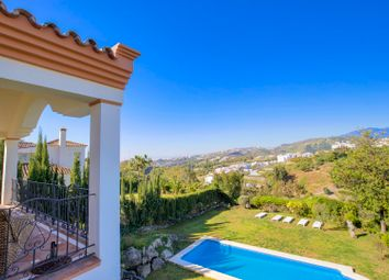 Thumbnail 6 bed villa for sale in Spain, Andalucia, Benahavis, Ww91130A