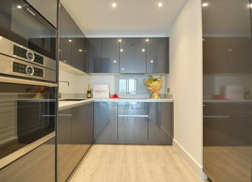 Thumbnail 1 bedroom flat to rent in Homefield Rise, Orpington