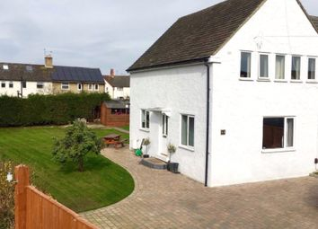 Thumbnail 3 bed end terrace house for sale in Second Avenue, Wetherby