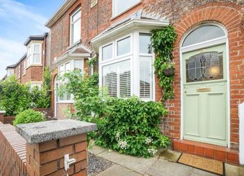 Thumbnail 2 bed terraced house for sale in Borough Road, Altrincham, Greater Manchester, .