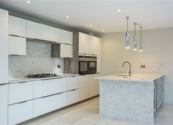 Thumbnail 3 bed flat for sale in Amethyst Close, Rowley Lane, Arkley, Barnet