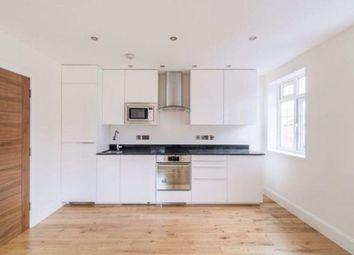Thumbnail Flat for sale in High Street, Edenbridge