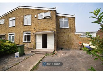Thumbnail 4 bed end terrace house to rent in Congleton Grove, London