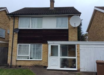 Thumbnail 3 bed detached house to rent in Brookside Avenue, Wollaton