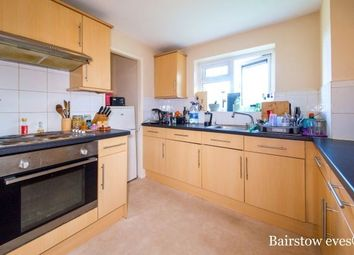 Thumbnail 2 bed flat to rent in Fyfield Road, London