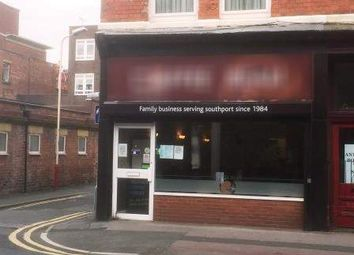 Thumbnail Restaurant/cafe for sale in Southport PR8, UK