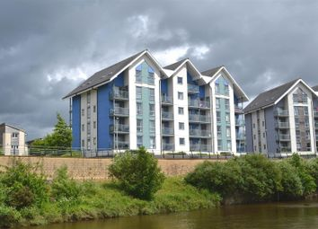 Thumbnail 1 bed flat for sale in Orion Apartments, Pheobe Road, Pentrechwyth