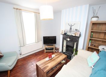 Thumbnail 2 bed terraced house to rent in Cliffe Road, South Croydon