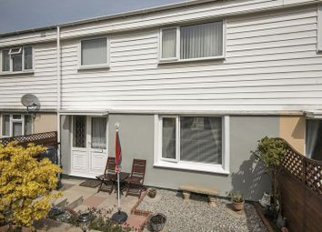 Thumbnail 3 bed property for sale in Ashfield Road, Falmouth