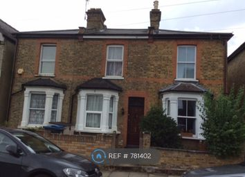 2 bed terraced house to rent in Glenthorne Road, Kingston Upon Thames KT1