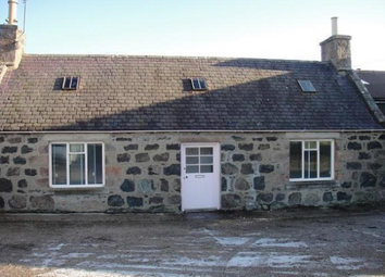 Thumbnail 2 bed cottage to rent in Pitmachie Cottage, Old Rayne Insch