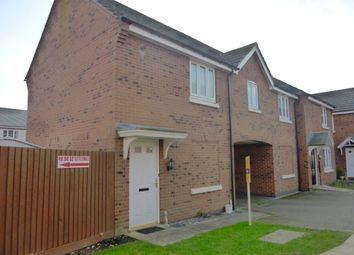 Thumbnail 2 bed property for sale in Little Mill Close, Barlestone, Nuneaton
